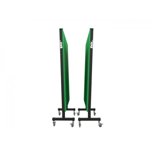 Всепогодный теннисный стол UNIX line green