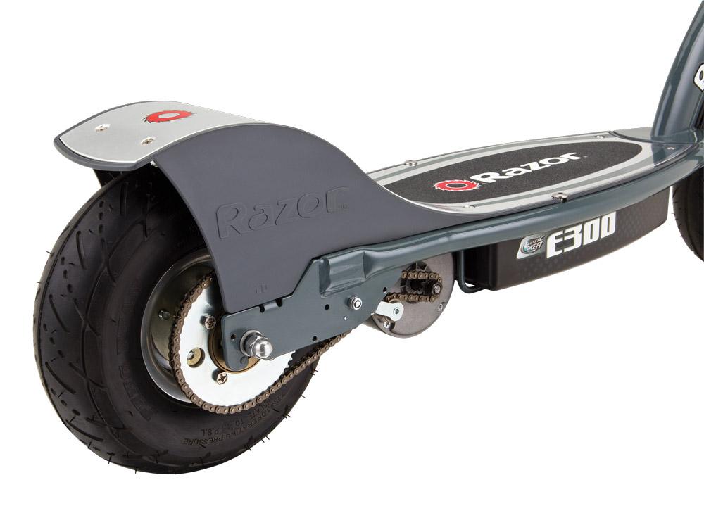 Электросамокат для взрослых Razor E300