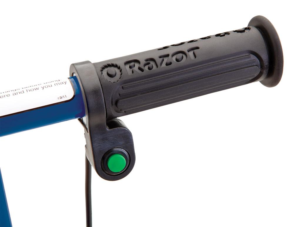 Электросамокат для детей Razor E90