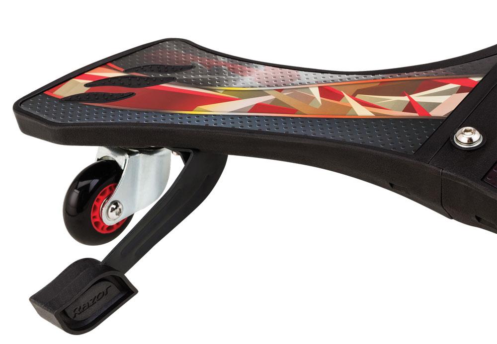 Самокат-бабочка тридер Razor Powerwing Multicolor