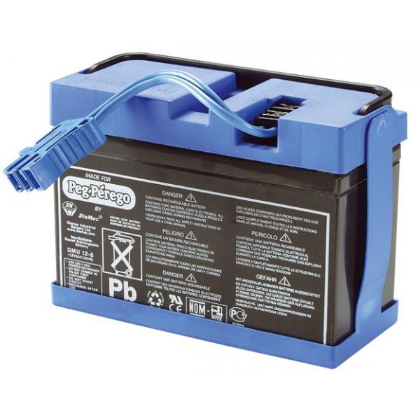 Аккумулятор для детских электромобилей 6B 4.5ah Peg Perego