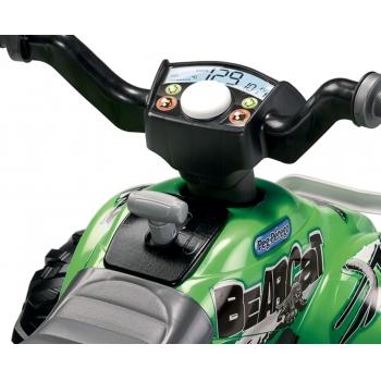 Детский электроквадроцикл Peg-Perego Corral Bearcat ED1165