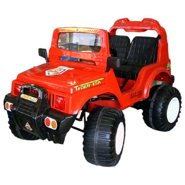 Детский электромобиль CT-831 Big Chipper