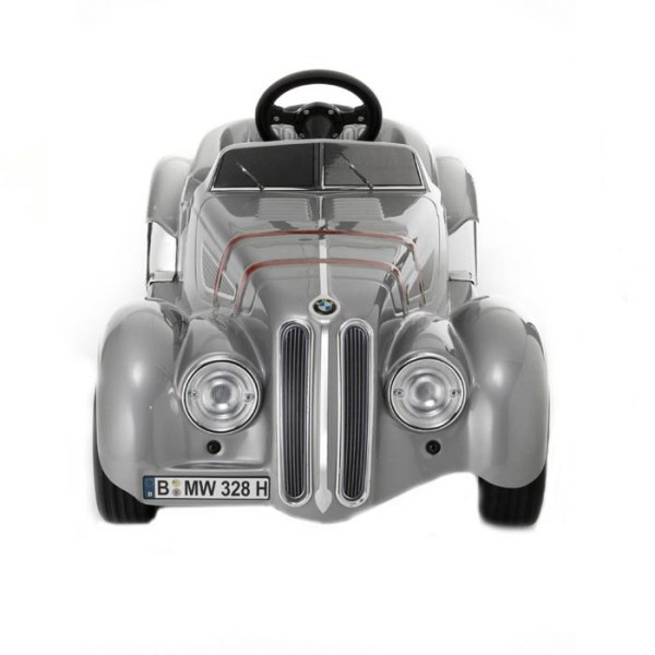 Детский электромобиль Toys Toys Bmw 328 Roadster