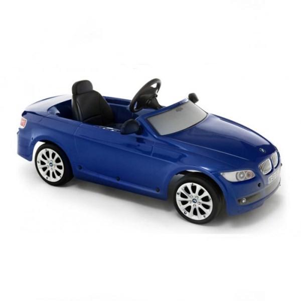 Детский электромобиль Toys Toys BMW 335i Cabrio
