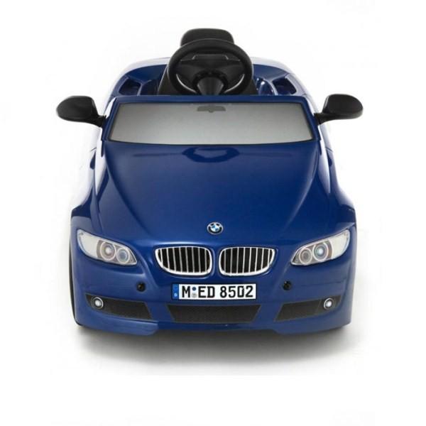 Детская педальная машина Toys Toys BMW 335i Cabrio