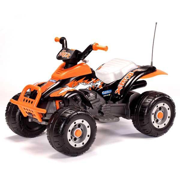 Детский электромобиль Corral T Rex 2013