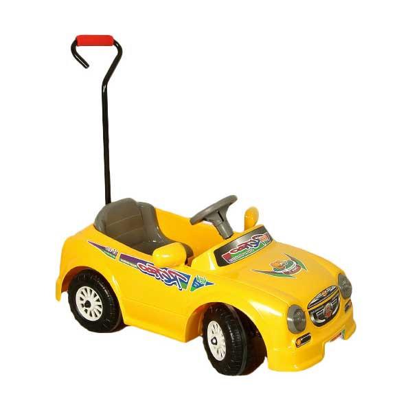 Детский электромобиль CT-370 Neo Retro
