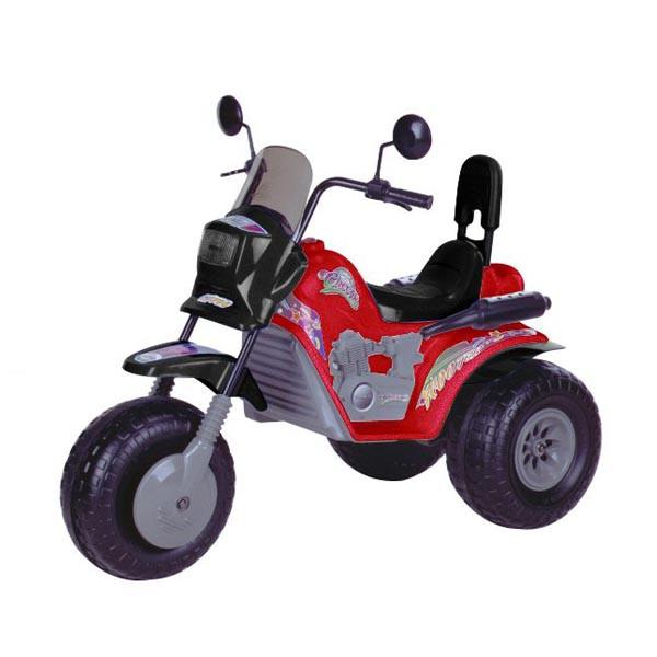 Детский электромобиль CT-796 Super Harley