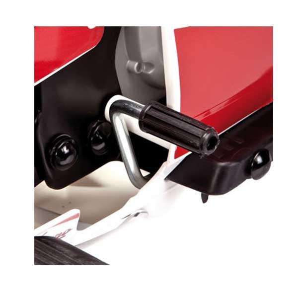 Детский электромобиль Ducati GP 24V