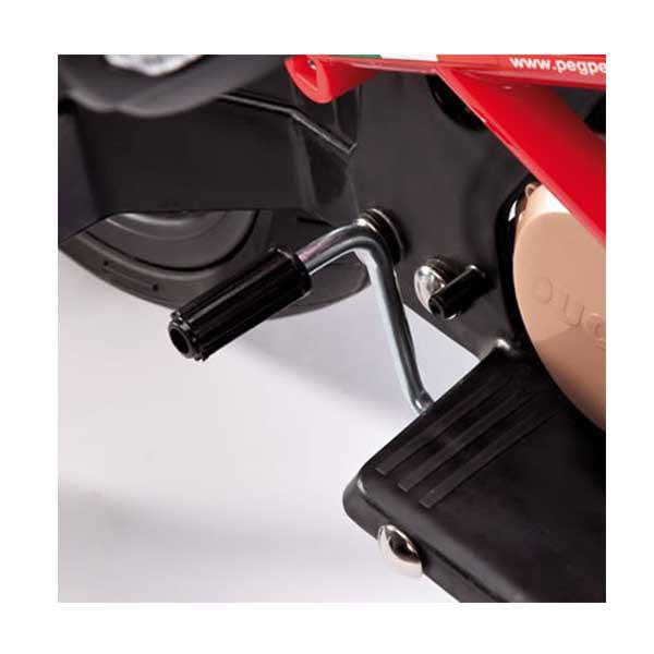 Детский электромобиль Ducati Hypermotard