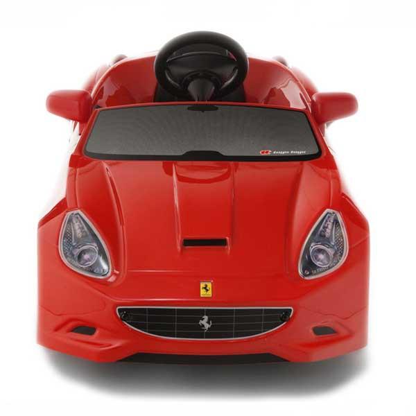 Детский электромобиль Toys Toys Ferrari California