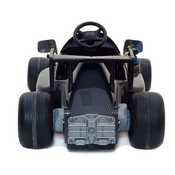 Детский электромобиль Карбон Team Sport I