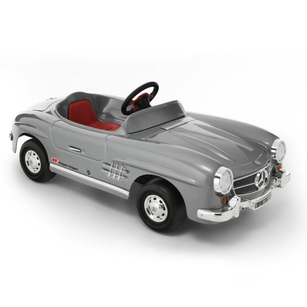 Детская педальная машина Toys Toys Mercedes 300SL