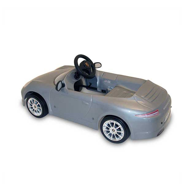 Детский электромобиль Toys Toys Porsche 911