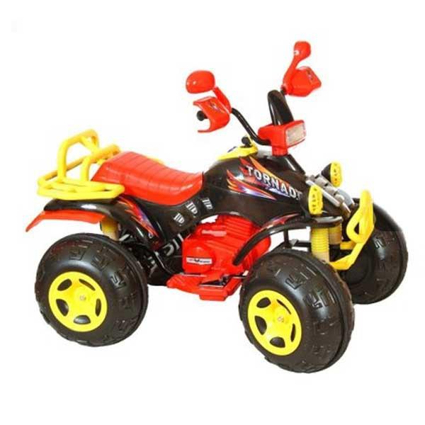 Детский электромобильTCV-636 Tornado