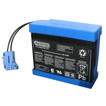 Аккумулятор для электромобилей Peg-Perego 12V-4.5ah