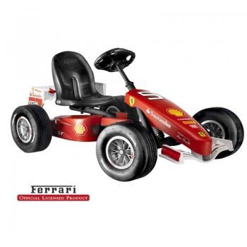 Веломобиль BERG Ferrari 150 Italia арт. 24.23.00
