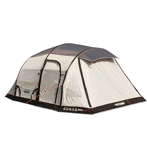 Палатка с надувным каркасом MOOSE 3-х местная