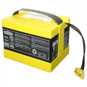 Аккумулятор для электромобилей Peg-Perego 24V 12Ah