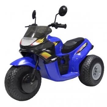 Детский электромобиль Track Hero AK-2500