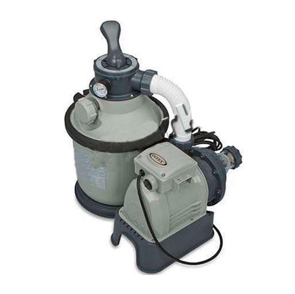 Песочный фильтр-насос арт 28644