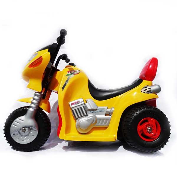 Детский электромобильTCV-520 Hawk