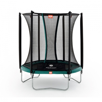 Батут BERG TALENT 180cm SAFETY NET COMFORT арт. 35.26.00.00