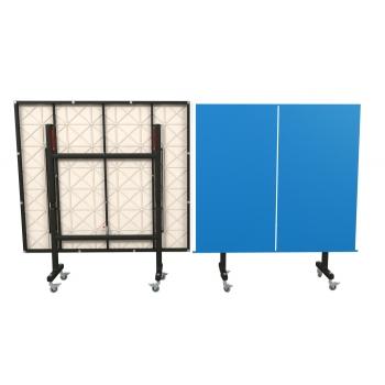 Всепогодный теннисный стол UNIX line blue