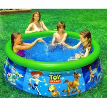 54400 Бассейн Easy set История игрушек