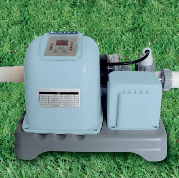 Хлорогенератор для бассейна арт 54602