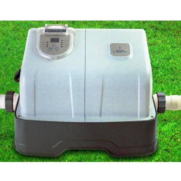 Хлорогенератор с озонатором арт 56608