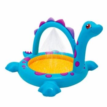 Бассейн Динозаврик с фонтаном арт. 57437