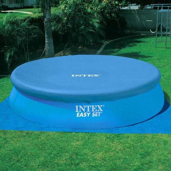Крышка для бассейна EasySet 4,57м
