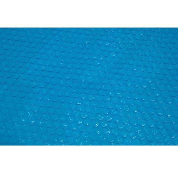 Покрывало для бассейнов 4,57м (d448см) с обогревательным эффектом