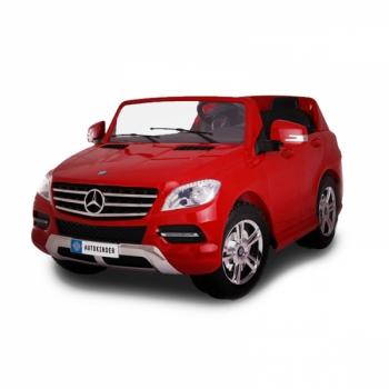 Детский электромобиль Mercedes-Benz ML-350