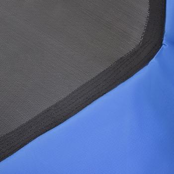Каркасный батут с сеткой Hasttings CROX 7 ft