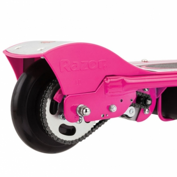 Электросамокат для детей Razor E100 Розовый