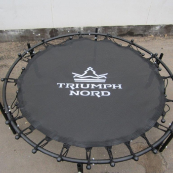 Батут Детский Триумф Норд Triumph Nord 137 см