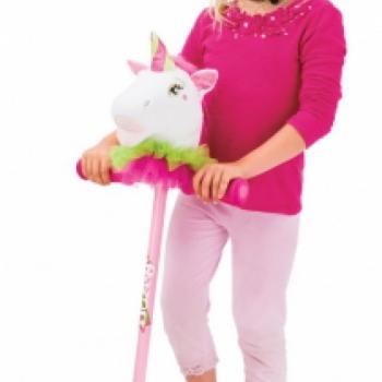 Самокат и игрушка (2 в 1) Razor Kuties Unicorn