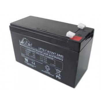 Аккумулятор для детских электромобилей 12v7ah Leoch