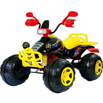 Детский электромобиль TCV 636 Tornado II