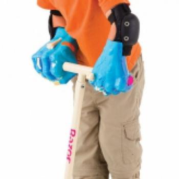 Детский самокат Razor Zombie Kix