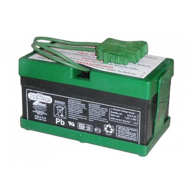 Аккумулятор для детских электромобилей 6B 6.5ah Peg Perego