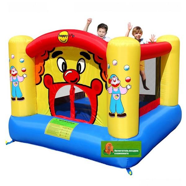 Детский батут Happy Hop 9001