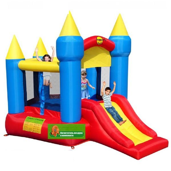 Игровой батут для детей 9018