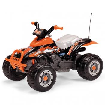 Детский электромобиль Peg Perego Corral T-Rex 2013. IGOR0066