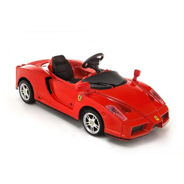 Детская педальная машина Toys Toys Enzo Ferrari