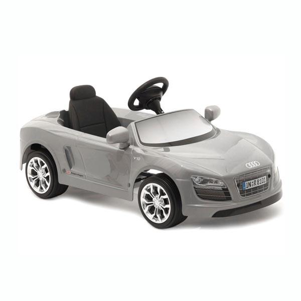 Детская педальная машина Toys Toys Audi R8 Spyder