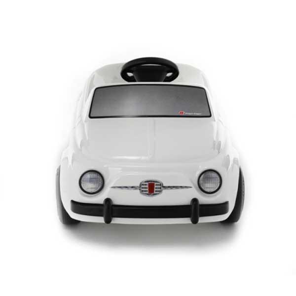 Детская педальная машина Toys Toys Fiat 500 Classic